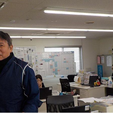 スタッフ紹介第11弾&BRZプラモ