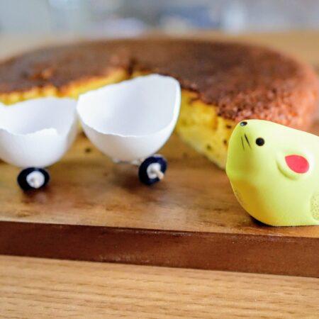 おうち時間を楽しむ~ぐりとぐらホットケーキ~