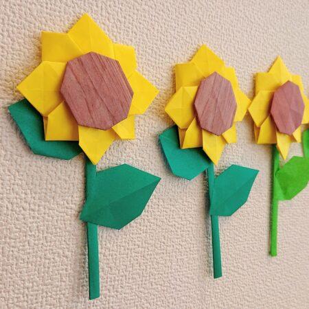 🌻夏の装飾🎇