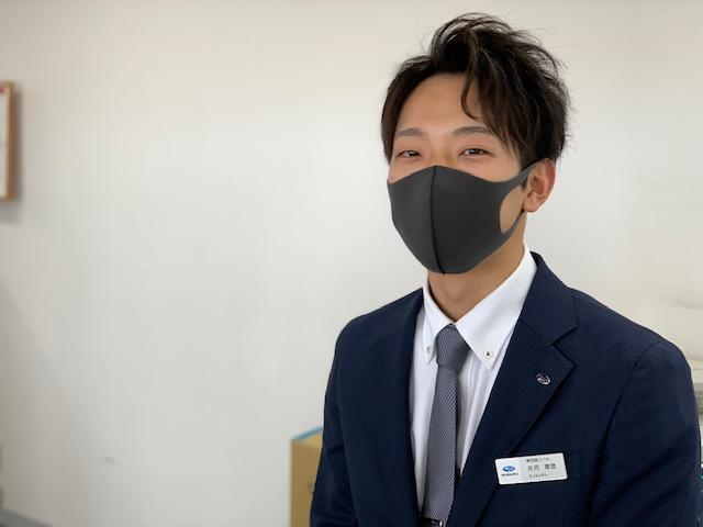 ✨✨新人スタッフ紹介✨✨